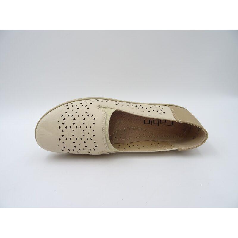 Sieviešu apavi, bēšas, vasaras kurpes