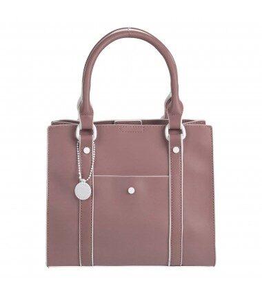Diana&Co maza, rozā sieviešu soma