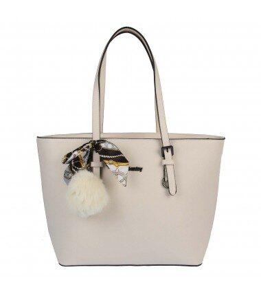Gallantry bēša sieviešu soma
