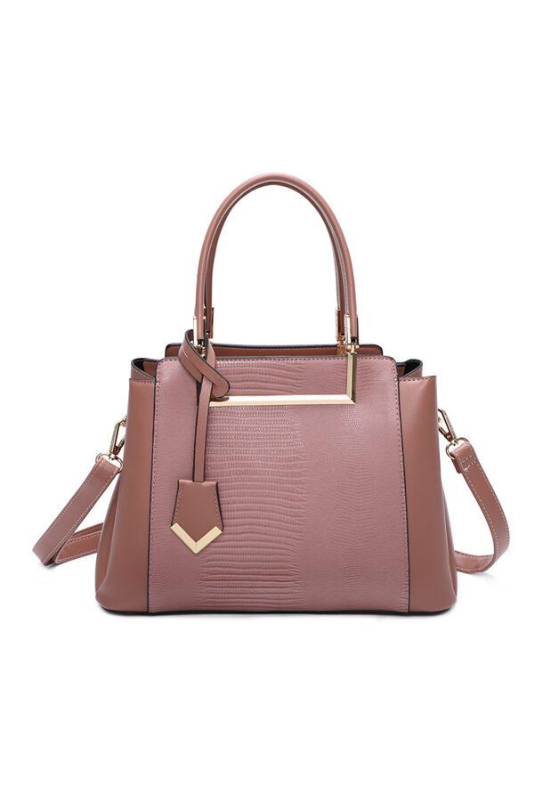 Gallantry neliela, rozā sieviešu soma
