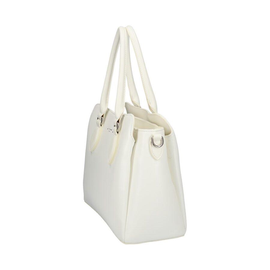 David Jones balta sieviešu soma