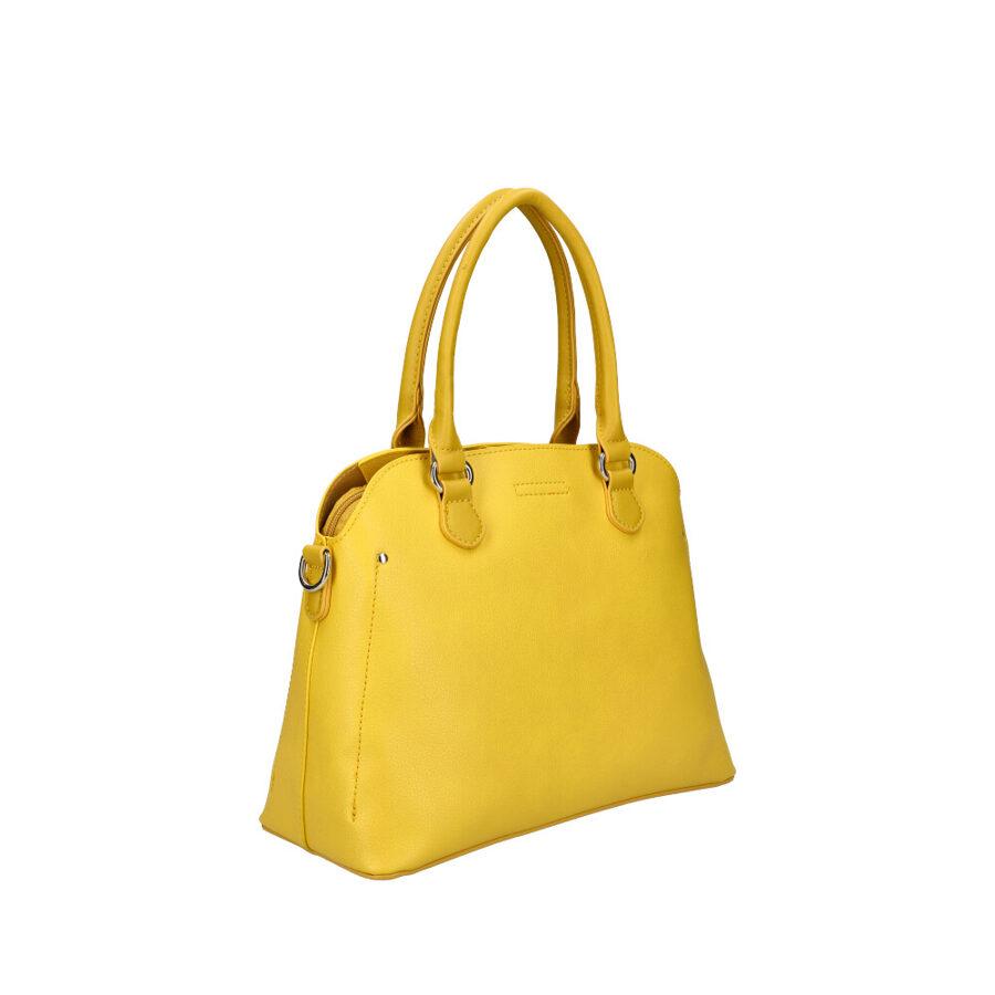 David Jones neliela, dzeltena sieviešu soma