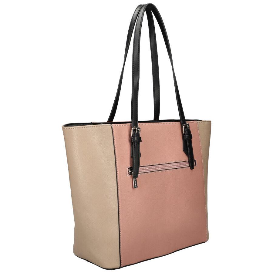 David Jones liela, krāsaina sieviešu soma