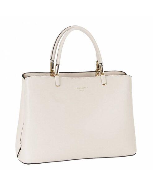 Gallantry balta sieviešu soma