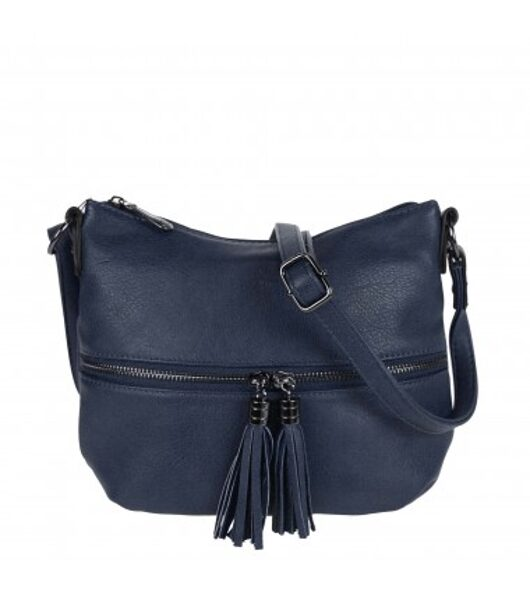 Flora&Co neliela, zila sieviešu soma